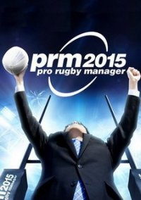 Обложка Pro Rugby Manager 2015