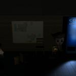 Скриншот Ian's Eyes – Изображение 5