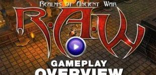 R.A.W. — Realms of Ancient War. Видео #5