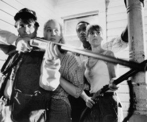 Take-Two готовит кино про спецслужбы в мире «Живых мертвецов» Ромеро
