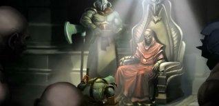 Fantasy Kommander: Eukarion Wars. Видео #1