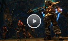 Kingdoms of Amalur: Reckoning – The Legend of Dead Kel Trailer