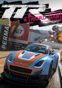 Обложка Table Top Racing: World Tour