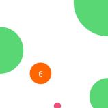 Скриншот Amazing Circle