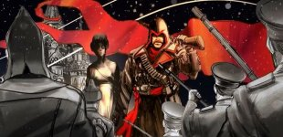 Assassin's Creed Chronicles: Russia. Анонсирующий трейлер