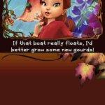 Скриншот Disney Fairies: Tinker Bell and the Lost Treasure – Изображение 30