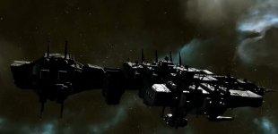 CDF Ghostship. Видео #1