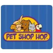Обложка Pet Shop Hop
