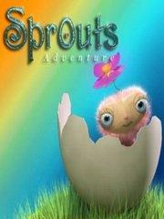 Обложка Sprouts Adventure