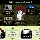 Скриншот Detective Grimoire