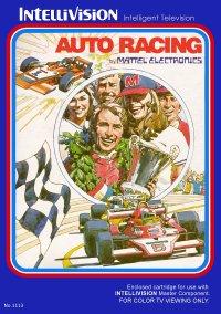 Обложка Auto Racing