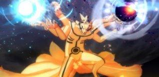 Naruto Shippuden: Ultimate Ninja Storm 4. Геймплейный трейлер