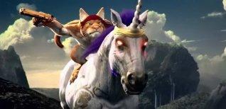 Trials Fusion: Awesome Level Max. Анонсирующий трейлер c E3 2015