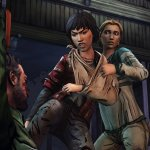 Скриншот The Walking Dead: Michonne – Изображение 2
