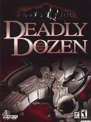 Обложка Deadly Dozen