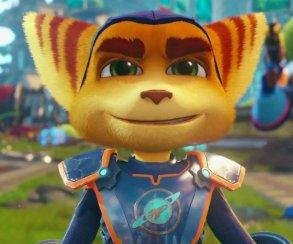 Перезапуск Ratchet & Clank привел критиков в восторг
