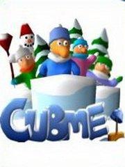 Обложка Cubme