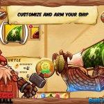 Скриншот The Pirate King – Изображение 5