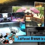 Скриншот Striker Arena – Изображение 9
