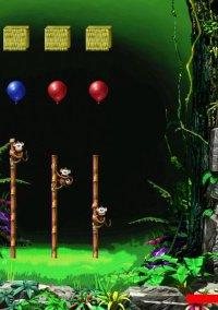 Обложка Monkey Pole Climb