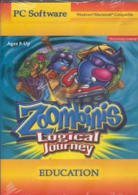 Обложка Zoombinis: Logical Journey