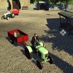 Скриншот Agricultural Simulator: Historical Farming – Изображение 13