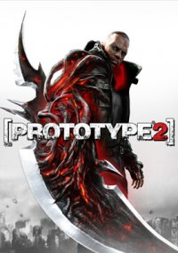 Prototype 2 – фото обложки игры