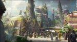 Харрисон Форд представил новый Диснейленд по «Звездным войнам» - Изображение 7
