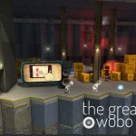 Скриншот The Great Wobo Escape – Изображение 1