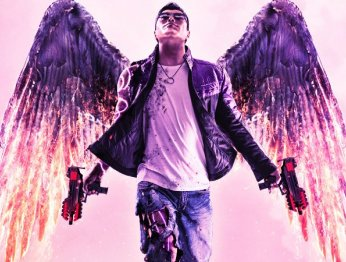 Рецензия на Saints Row: Gat Out of Hell