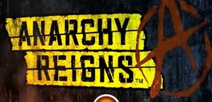 Anarchy Reigns. Видео #29