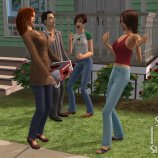 Скриншот The Sims: Life Stories
