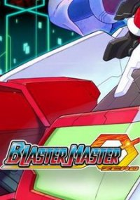 Blaster Master Zero – фото обложки игры