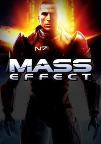 Mass Effect – фото обложки игры
