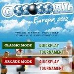 Скриншот Goooooal Europa 2012 – Изображение 2
