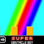 Скриншот SUPER OBSTACLE BOY – Изображение 1