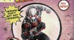 Лучше, чем официальные: альтернативные постеры «Человека-муравья» - Изображение 4