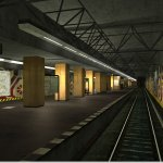 Скриншот World of Subways Vol. 2: U7 - Berlin – Изображение 41
