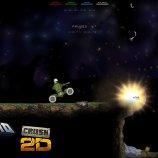Скриншот Planetoid Pioneers