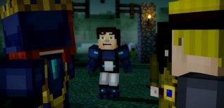 Minecraft: Story Mode. Релизный трейлер шестого эпизода