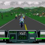 Скриншот Road Rash 3