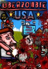 Uberzombie USA – фото обложки игры