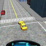 Скриншот City 3D Duty Taxi Driver – Изображение 1