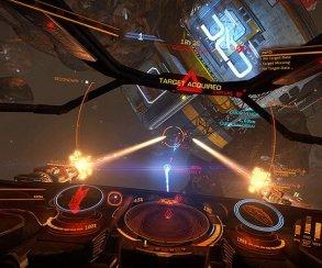 Elite Dangerous: Arena удалили из всех онлайн-магазинов