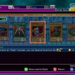 Скриншот Yu-Gi-Oh! 5D's Decade Duels – Изображение 15