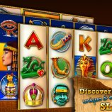 Скриншот Slots - Pharaoh's Way