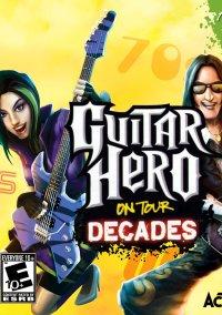 Обложка Guitar Hero On Tour: Decades