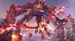 Появились новые скриншоты Crimson Dragon - Изображение 2