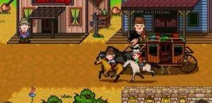 Boot Hill Heroes. Видео #1