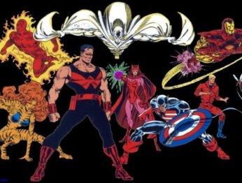 Какие командные комиксы Marvel может вернуть следом за «Защитниками»?